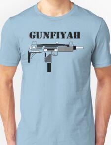 Gunfiyah Unisex T-Shirt