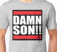 D. Son! Unisex T-Shirt