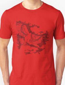 Eagles Wings Unisex T-Shirt