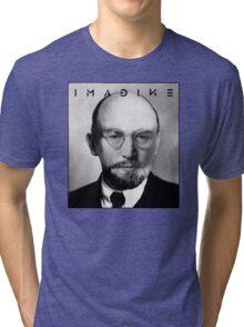 John Lenin Tri-blend T-Shirt