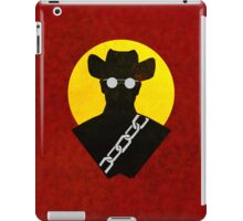 Django iPad Case/Skin