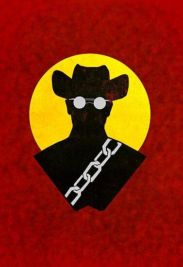 Django by nowhereep