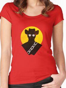Django Women's Fitted Scoop T-Shirt