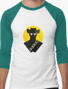 Django Men's Baseball ¾ T-Shirt