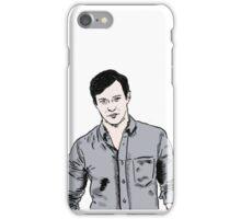 Curt Mega iPhone Case/Skin
