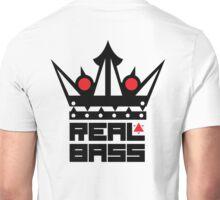 Real Bass Unisex T-Shirt