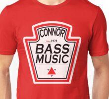 Bass Harvest Unisex T-Shirt