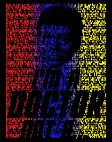 I'm a Doctor, Not a- by BigOrdeal