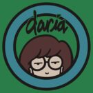 Daria by Earth-Gnome