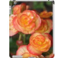 Flower Falls iPad Case/Skin