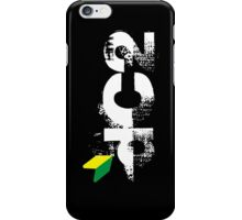 JDM DC2 iPhone Case/Skin