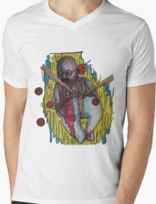 harry potters baby Mens V-Neck T-Shirt