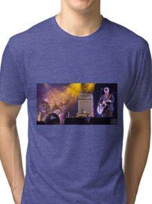 Jeff Lang Tri-blend T-Shirt