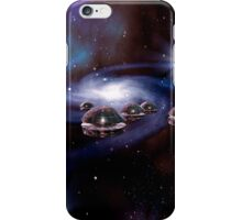 Into the Void iPhone Case/Skin