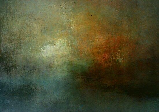 Rain and Harmful Ideas by David Mowbray