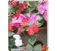 Garden Pot iPad Case/Skin