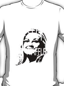 Keep Calm and Eat Waffles T-Shirt