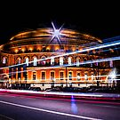 royal albert hall - london by edozollo