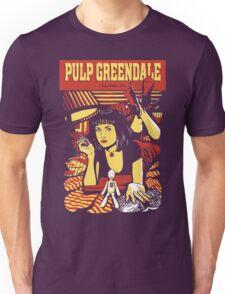 Pulp Greendale Unisex T-Shirt