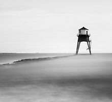Diver court Lighthouse by jennialexander