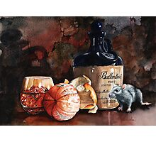 Whisky In The Jar Photographic Print
