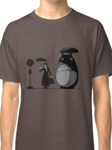 mary and totoro Classic T-Shirt