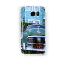 Pan AM #33 - Cruiser Samsung Galaxy Case/Skin