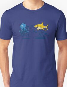 Nature of the Game T-Shirt