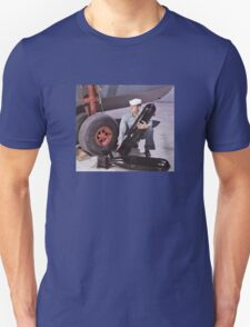 The Care and Handling of Bombs T-Shirt