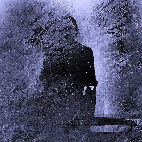 So cold... by Bluesrose