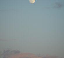 La Lune by jessmer