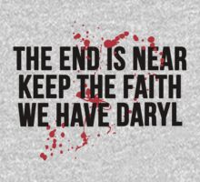 The End Is Near.. T-Shirt