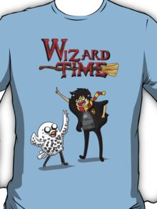 Wizard Time! T-Shirt