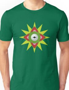 The All Seeing Muppet Eye Unisex T-Shirt