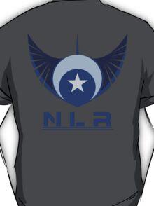 New Lunar Republic  T-Shirt