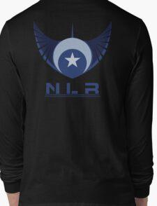 New Lunar Republic  Long Sleeve T-Shirt
