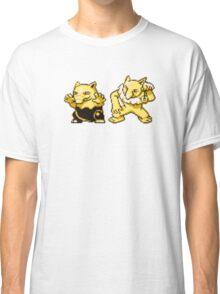 Drowzee evolution  Classic T-Shirt