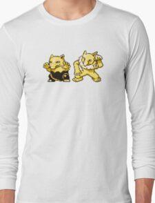 Drowzee evolution  Long Sleeve T-Shirt