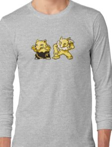 Drowzee evolution  Long Sleeve T-Shirt