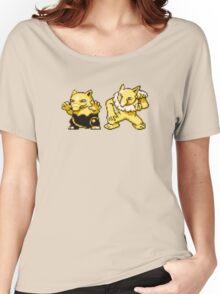 Drowzee evolution  Women's Relaxed Fit T-Shirt