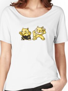 Drowzee evolution  Women's Relaxed Fit T-Shirt