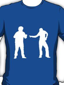 Superbad - Shirt (For dark Shirts) T-Shirt