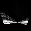 Tunnel Towards Death No. 1 ... by Erin Davis