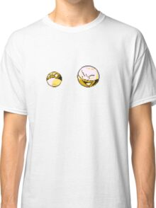 Voltorb evolution  Classic T-Shirt