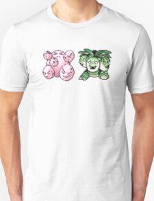 Exeggcute evolution  T-Shirt