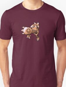 Hitmonlee evolution  Unisex T-Shirt
