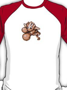 Hitmonchan evolution  T-Shirt