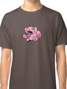 Lickitung evolution  Classic T-Shirt