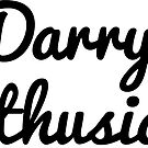 Darry Enthusiast  by HarmonyByDesign