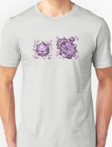 Koffing evolution  T-Shirt